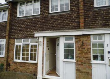 Thumbnail 3 bedroom terraced house to rent in Bulmer Walk, Rainham