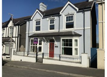 Thumbnail 4 bed detached house for sale in Thomas Street, Llandeilo