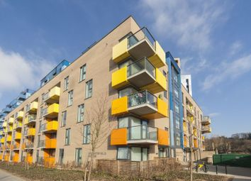 Thumbnail 1 bed flat for sale in Central Park, Greenwich Collection, Greenwich