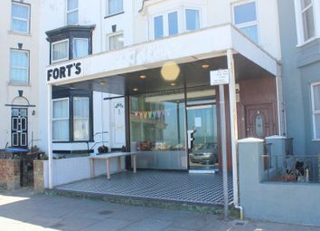 Thumbnail Restaurant/cafe for sale in Cliff Terrace, Margate