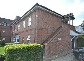 Talavera Close, Crowthorne, Berkshire RG45. 2 bed flat