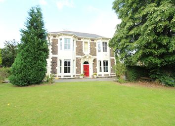 Thumbnail 4 bed semi-detached house for sale in Stow Hill, Newport