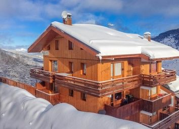 Thumbnail 1 bed apartment for sale in Meribel-Mottaret, Savoie, France