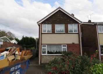 3 bed detached house for sale in Sangwin Road, Bilston WV14