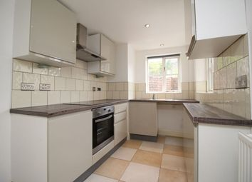 Thumbnail 2 bedroom terraced house to rent in Beaufort Road, St. Thomas, Exeter