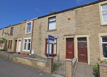 Thumbnail 3 bed terraced house for sale in Catlow Hall Street, Oswaldtwistle, Accrington