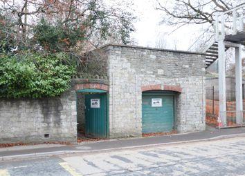 Thumbnail Parking/garage for sale in Garage, Treetops, Bristol Road, Bristol, Bath & North East Somerset