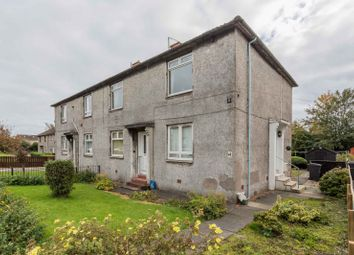 2 bed flat for sale in Lochview, New Cumnock KA18