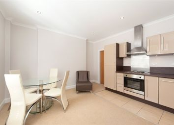 Thumbnail 2 bedroom flat to rent in Nottingham Place, Marylebone, London