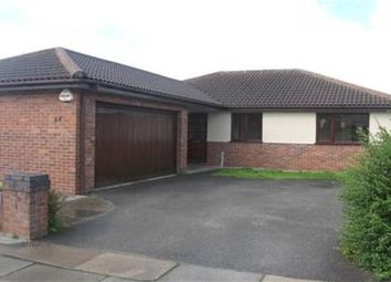 Thumbnail 3 bed bungalow to rent in Salisbury Park, Liverpool