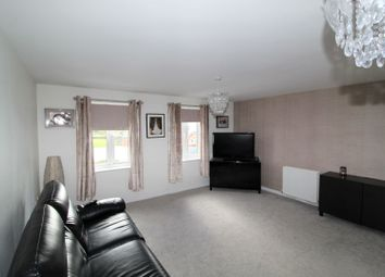 Thumbnail 5 bed town house for sale in Auchenkist Place, Kilwinning