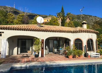 Thumbnail 4 bed villa for sale in Mijas, Costa Del Sol, Andalusia, Spain