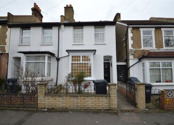 Thumbnail 2 bedroom terraced house to rent in Ravenswood Road, Croydon