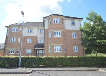 Thumbnail 2 bed flat for sale in Philips Wynd, Hamilton