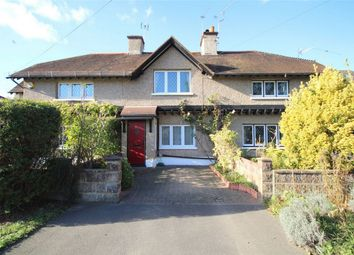 Thumbnail 2 bed terraced house for sale in Ashford Road, Staines Upon Thames, Surrey