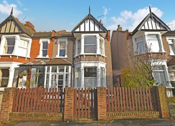Thumbnail 4 bedroom end terrace house for sale in Park Road, London