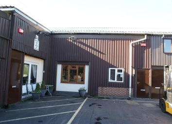 Thumbnail Light industrial to let in Weyhill Road, Andover