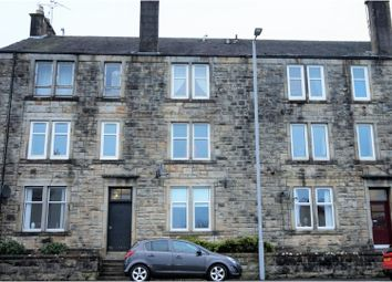 Thumbnail 2 bed flat for sale in 50 Calder Street, Lochwinnoch