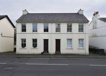 Thumbnail 2 bed flat for sale in Main Road, Onchan
