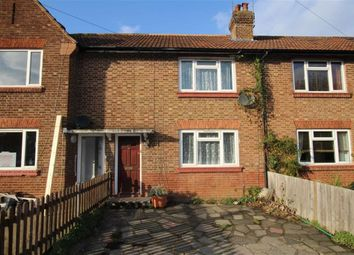 Thumbnail 2 bed terraced house for sale in Abbotts Mead, Craig Road, Ham, Richmond
