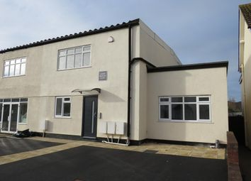 Thumbnail Flat to rent in Lower Meadow Road, Minehead