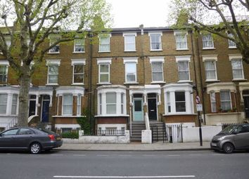 Thumbnail 1 bed flat to rent in Shirland Road, London, Maida Vale