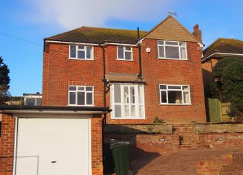 Thumbnail 4 bed property to rent in Kings Close, Bexhill-On-Sea