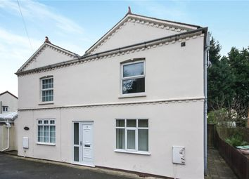 Thumbnail 3 bed semi-detached house for sale in Old Post Office, East Heckington, Lincolnshire