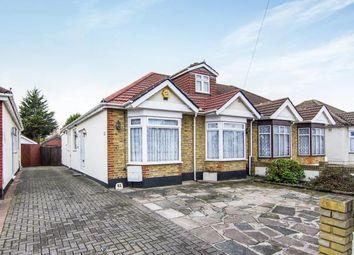 Thumbnail 3 bed bungalow for sale in Rainham, Essex, .