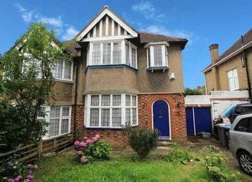 Thumbnail 3 bedroom semi-detached house for sale in Lavender Avenue, London, London The Metropolis[8]