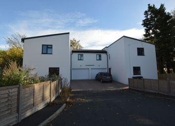Thumbnail 5 bedroom semi-detached house for sale in Kingdon Avenue, Ely, Cambridgeshire
