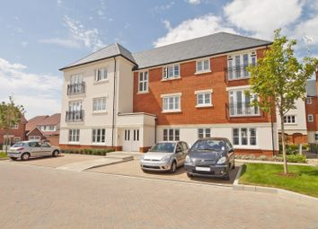 Thumbnail 2 bed property for sale in Longhurst House, Scholars Walk, Horsham
