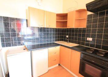 Thumbnail 1 bed flat to rent in Princess Margaret Road, East Tilbury, Tilbury