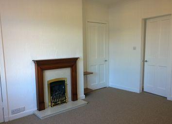 Thumbnail 2 bed flat to rent in Skye Street, Greenock