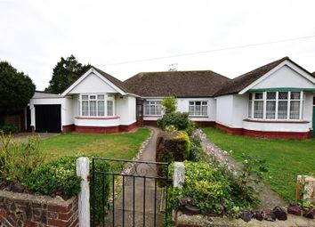 Thumbnail 3 bed semi-detached bungalow for sale in Salisbury Avenue, Broadstairs, Kent