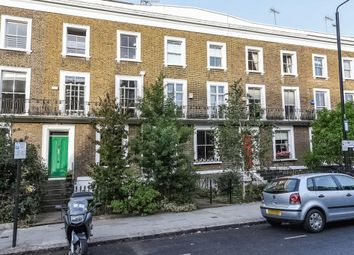 Thumbnail 5 bed terraced house for sale in Kensington Park Road W11,