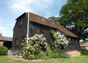 Thumbnail 2 bed barn conversion to rent in Wardsbrook Road, Ticehurst, East Sussex
