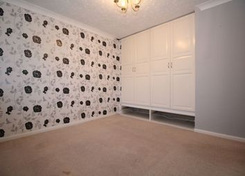 Thumbnail 3 bed terraced house to rent in Foxglove Green, Willesborough, Ashford