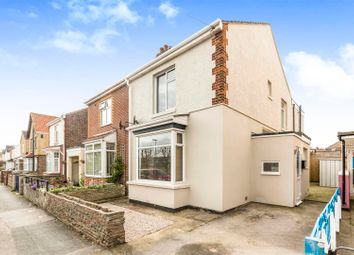 Thumbnail 3 bedroom semi-detached house for sale in Grove Road, Gosport