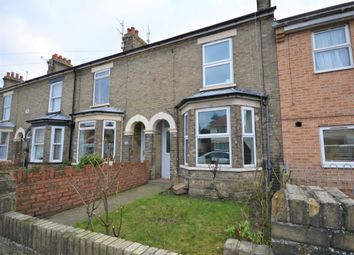 3 bed terraced house for sale in London Road South, Pakefield, Lowestoft NR33