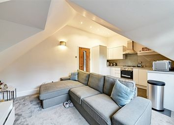 Thumbnail 1 bed flat for sale in Hendon Lane, Finchley