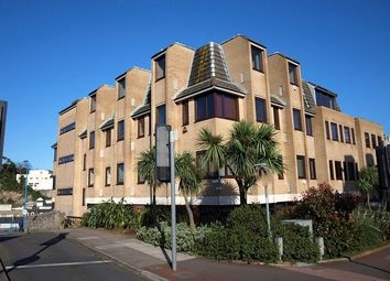 Thumbnail 1 bed flat to rent in Abbey Road, Torquay