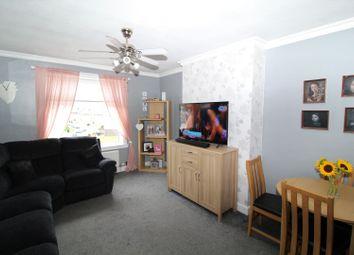 Thumbnail 3 bed flat for sale in Glencairn Terrace, Kilmaurs