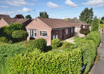 Thumbnail 2 bed detached bungalow for sale in Mill Heyes, East Bridgford