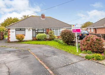 2 bed semi-detached bungalow for sale in Bridgemary Road, Gosport PO13