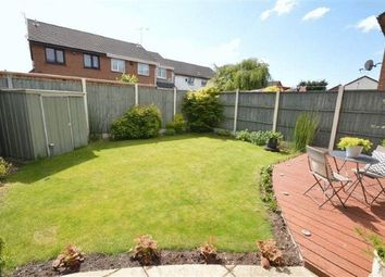 Thumbnail 1 bedroom end terrace house for sale in Rainbow Drive, Halewood, Liverpool, Merseyside