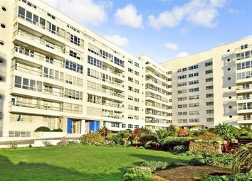 Thumbnail 1 bed flat for sale in Marine Drive, Brighton, East Sussex