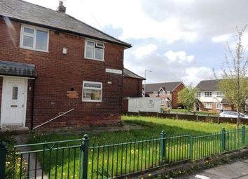Thumbnail 3 bed semi-detached house for sale in Kenchester Avenue, Openshaw, Manchester