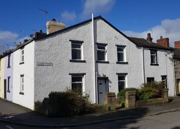 Thumbnail 2 bed cottage for sale in Queen Street, Low Moor, Clitheroe