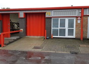 Thumbnail Industrial to let in Unit Briarsford Industrial Estate, Perry Road, Witham, Essex